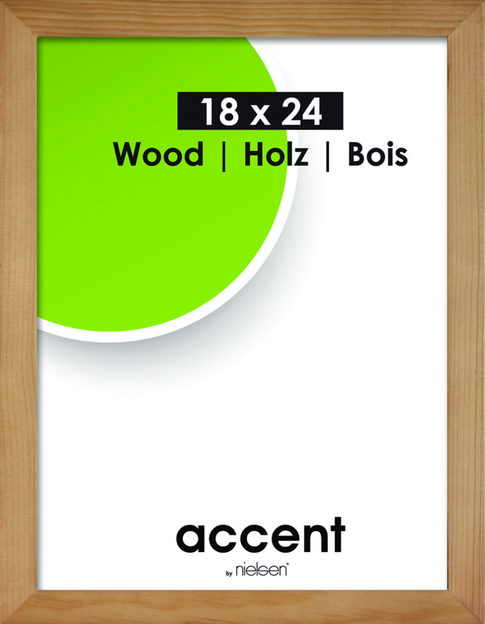 Accent wood